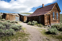 Bodie CA.